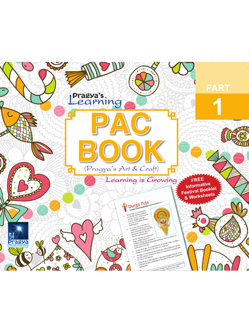 PAC BOOK PART  - 1
