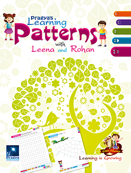Patterns with Leena and Rohan