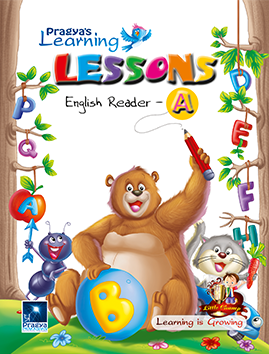 Lesson's English Reader - A