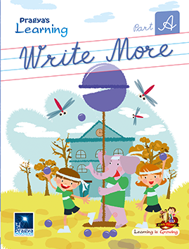 Write More - A