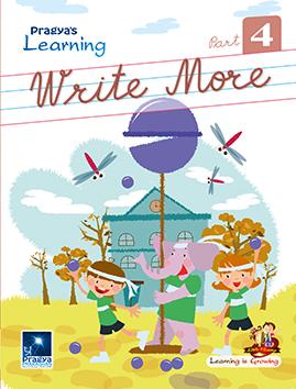 Write More - 4