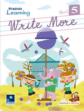 Write More - 5