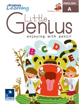 Little Genius English A