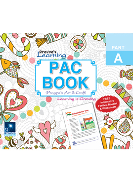 PAC BOOK PART  - A