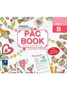 PAC BOOK PART  - B